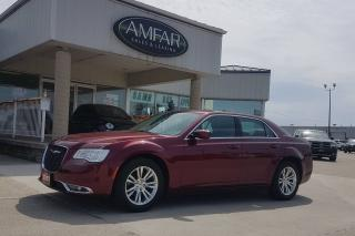 Used 2017 Chrysler 300 LOADED/ NAVI / NO PAYMENTS FOR 6 MONTHS !!! for sale in Tilbury, ON