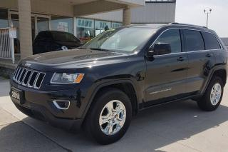 Used 2014 Jeep Grand Cherokee REDUCED / 4X4 / NO PAYMENTS FOR 6 MONTHS !! for sale in Tilbury, ON