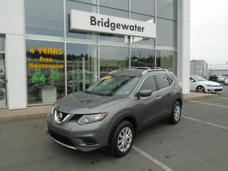 Used 2015 Nissan Rogue S - READY FOR YOUR NEXT ADVENTURE! for sale in Hebbville, NS