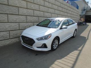 Used 2018 Hyundai Sonata GL for sale in Fredericton, NB