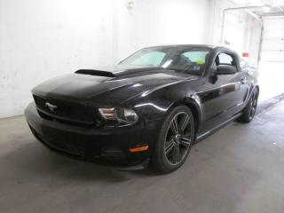 Used 2010 Ford Mustang V6 for sale in Dartmouth, NS