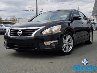 Used 2015 Nissan Altima 2.5 SL - Low Mileage, Fuel Efficient, Trade-In for sale in Dartmouth, NS