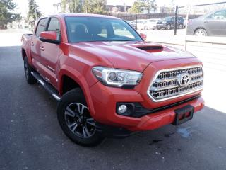 Used 2016 Toyota Tacoma TRD Sport RARE SHORT LIKE THE TRD PRO 30 GRAND LES for sale in Toronto, ON