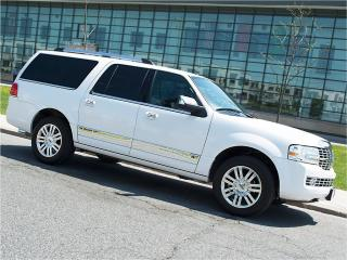Used 2012 Lincoln Navigator L|LONG WHEEL BASE|NAVI|DUAL DVD|REARCAM|8 SEATS for sale in Scarborough, ON