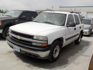 Used 2005 Chevrolet Tahoe c1500 for sale in Innisfil, ON
