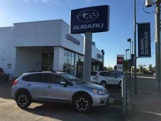 Used 2016 Subaru XV Crosstrek 2.0 Touring manuelle for sale in Gatineau, QC