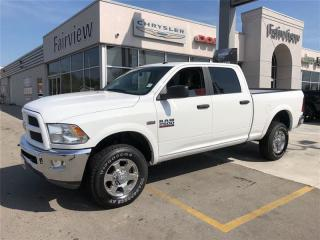 Used 2017 RAM 2500 Outdoorsman   Perfect Work Truck   Bluetooth for sale in Burlington, ON