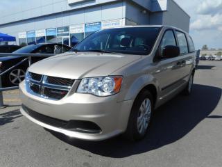 Used 2014 Dodge Grand Caravan SE for sale in Blainville, QC