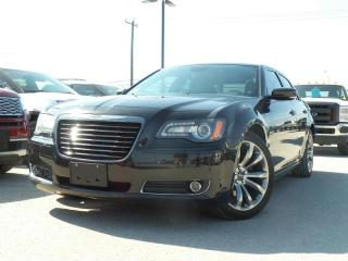 Used 2014 Chrysler 300 300S 5.7L HEMI RWD for sale in Midland, ON