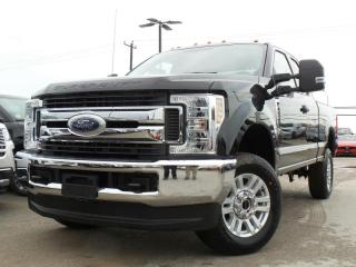 Used 2018 Ford F-250 Super Duty SRW XLT 6.2L V8 603A for sale in Midland, ON