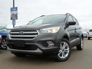 Used 2018 Ford Escape SE 1.5L I4 ECO 200A for sale in Midland, ON