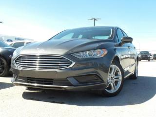 Used 2018 Ford Fusion *CPO* SE 1.5 I4 ECO 1.9% APR FREE WARRANTY for sale in Midland, ON