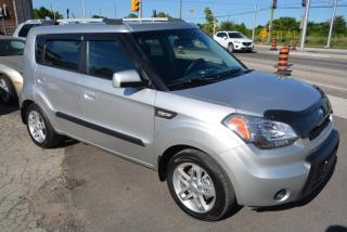 Used 2010 Kia Soul 2U for sale in Hornby, ON
