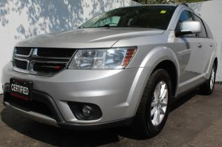 Used 2013 Dodge Journey SXT Sunroof Bluetooth Alloy Fog lights for sale in Mississauga, ON