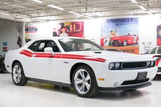 Used 2013 Dodge Challenger R/T Classic, Sunroof... for sale in Paris, ON