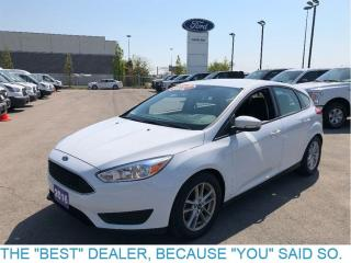 Used 2016 Ford Focus SE for sale in Etobicoke, ON