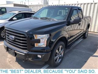 Used 2016 Ford F-150 XLT for sale in Etobicoke, ON