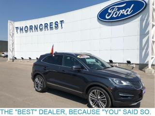 Used 2015 Lincoln MKC Base for sale in Etobicoke, ON