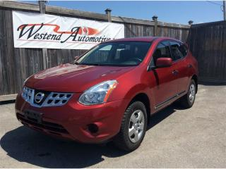 Used 2012 Nissan Rogue S for sale in Stittsville, ON