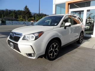 Used 2014 Subaru Forester 2.0XT Limited Package for sale in North Vancouver, BC