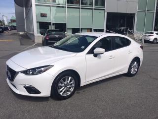 Used 2015 Mazda MAZDA3 GS for sale in Burnaby, BC