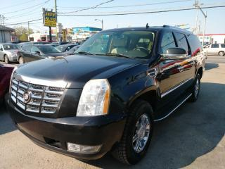 Used 2007 Cadillac Escalade for sale in Laval, QC