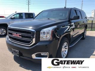 Used 2015 GMC Yukon XL - for sale in Brampton, ON