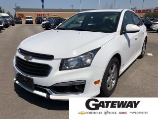 Used 2015 Chevrolet Cruze 2LT|BLUETOOTH|REAR CAMERA|SUNROOF| for sale in Brampton, ON