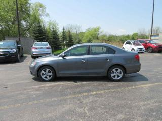 Used 2013 Volkswagen Jetta Comfortline TDI FWD for sale in Cayuga, ON
