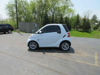 Used 2011 Smart FORTWO PASSION RWD for sale in Cayuga, ON