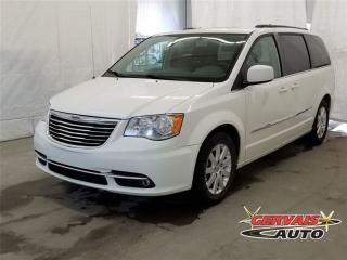 Used 2013 Chrysler Town & Country Touring Tv/dvd 7 for sale in Trois-rivieres, QC
