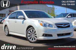 Used 2012 Subaru Legacy 2.5I for sale in Scarborough, ON