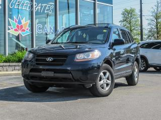 Used 2007 Hyundai Santa Fe GLS for sale in Scarborough, ON