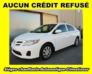 Used 2013 Toyota Corolla A/c Sièges Ch for sale in Saint-jerome, QC