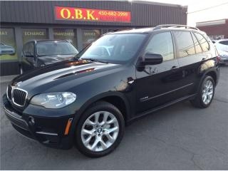 Used 2013 BMW X5 Xdrive35i-Navigation for sale in Laval, QC