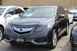 Used 2016 Acura RDX at for sale in Langley, BC