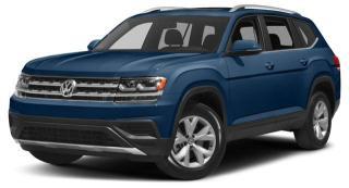 New 2018 Volkswagen ATLAS 3.6 FSI Execline for sale in Surrey, BC