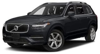 New 2018 Volvo XC90 Hybrid T8 R-Design T8 Eawd R-Design for sale in Fredericton, NB