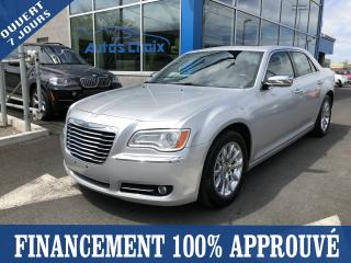 Used 2012 Chrysler 300 LIMITED for sale in Longueuil, QC