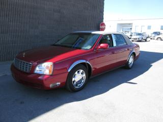 Used 2000 Cadillac DeVille Berline 4 portes for sale in Gatineau, QC