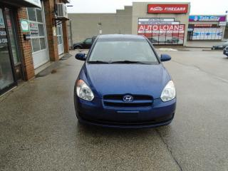 Used 2009 Hyundai Accent Manual for sale in Scarborough, ON
