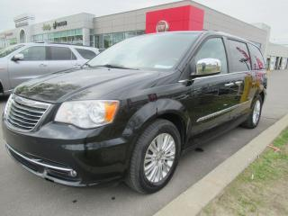 Used 2012 Chrysler Town & Country Ltd Dvd Camera for sale in Dollard-des-ormeaux, QC