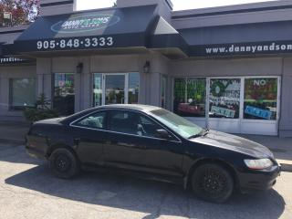 Used 2000 Honda Accord LX for sale in Mississauga, ON