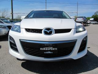 Used 2011 Mazda CX-7 GT for sale in Newmarket, ON