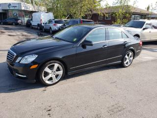 Used 2013 Mercedes-Benz E-Class E 350 for sale in Toronto, ON