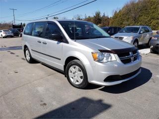 Used 2012 Dodge Grand Caravan Safetied SE for sale in Madoc, ON