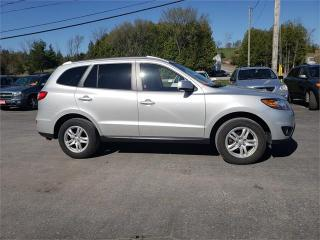 Used 2011 Hyundai Santa Fe 143k safetied GL for sale in Madoc, ON