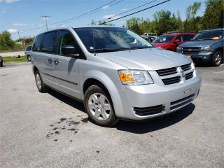 Used 2010 Dodge Grand Caravan 126K SAFETIED WE FINANCE SE for sale in Madoc, ON