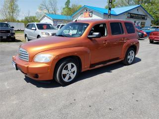 Used 2008 Chevrolet HHR NO RUST 144K SAFETIED LS for sale in Madoc, ON