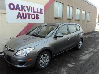 Used 2011 Hyundai Elantra Touring GL AUTO 2.0L WAGON for sale in Oakville, ON